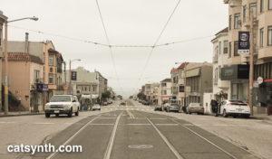 Taraval Street