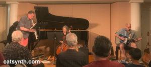 Henry Kaiser Quartet