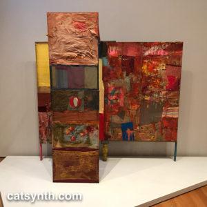 Robert Rauschenberg and Jasper Johns. Minutiae