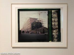 Gordon Matta-Clark, Conical Intersect