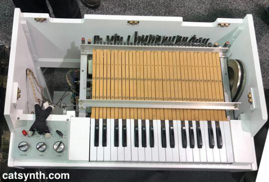 Mellotron Mk4