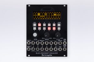 Erica Synths Resonant Equalizer