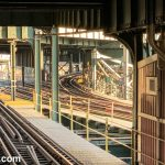 Wordless Wednesday: Broadway Junction