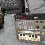 Korg PSS-50 chord progression 2 with Alesis Midiverb (avant-prog/free improvisation edition)