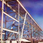 Wordless Wednesday: Gate of Heaven (Mare Island)