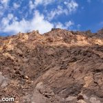Wordless Wednesday: Black Mountains (Death Valley)